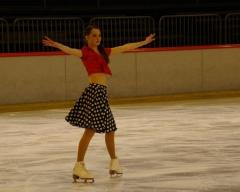 Championnat national Annecy 2015