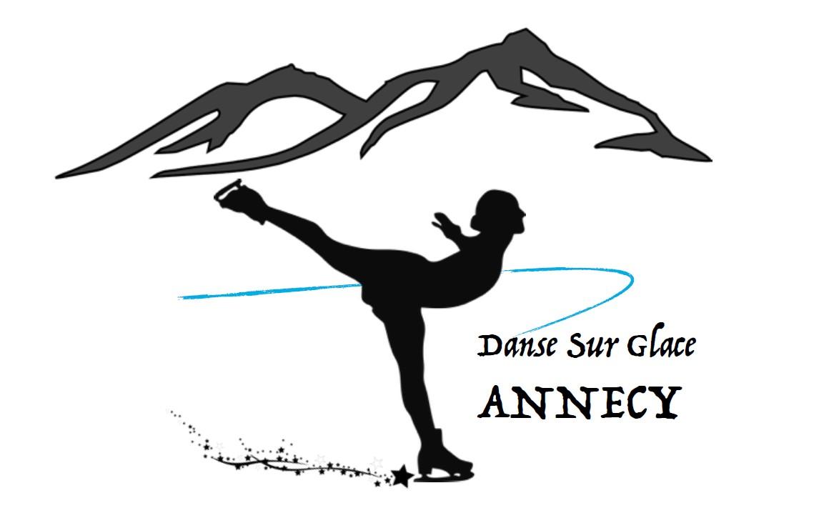 Annecy Danse sur glace